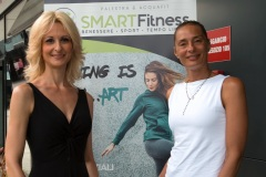 COMPLEANNO SMARTFITNESS 2019